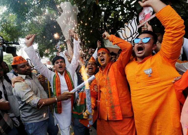 Lok Sabha election results 2019: BJP likely to surpass its 2014 tally in Assam, leads in 9 seats