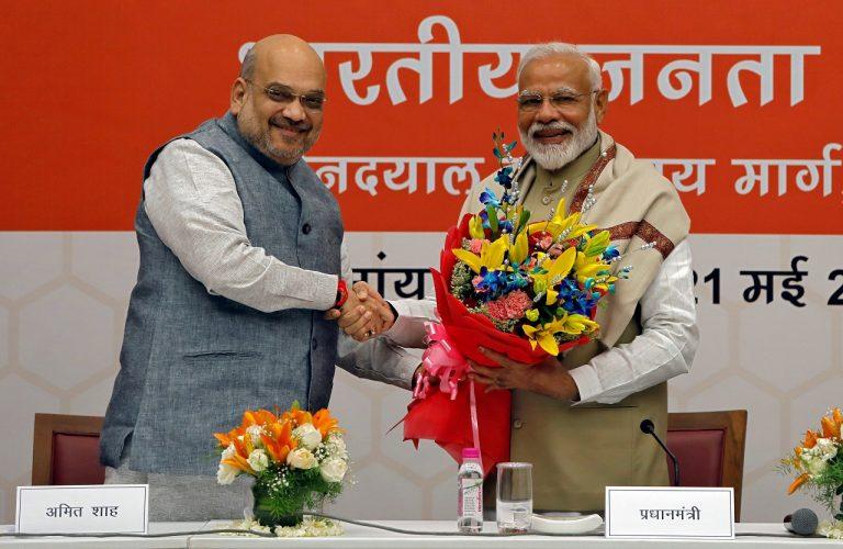 Lok Sabha 2019 election results: Amit Shah could reap big reward from BJP election victory