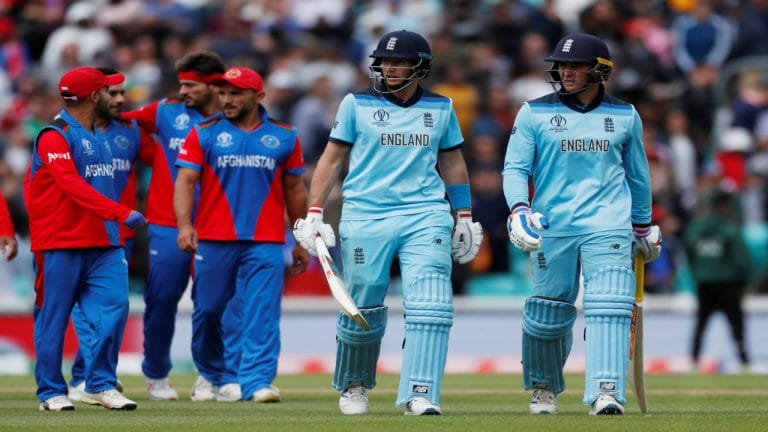 Cricket World Cup: From Pakistan to England — Here's how the contenders stack up (Part II)