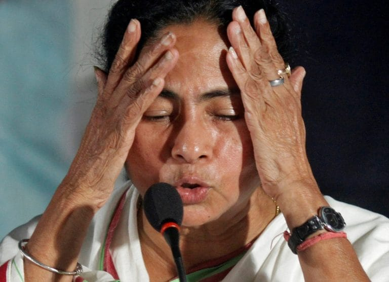 Is it the beginning of the end for Trinamool Congress?