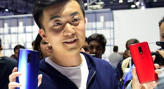 OnePlus co-founder Carl Pei quits company after 7 years