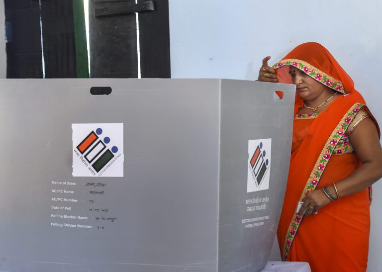 Exit polls indicate trend, not actual results, say experts