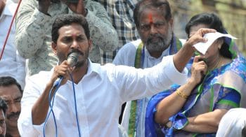 YSRCP chief Jaganmohan Reddy to meet Narendra Modi tomorrow in Delhi