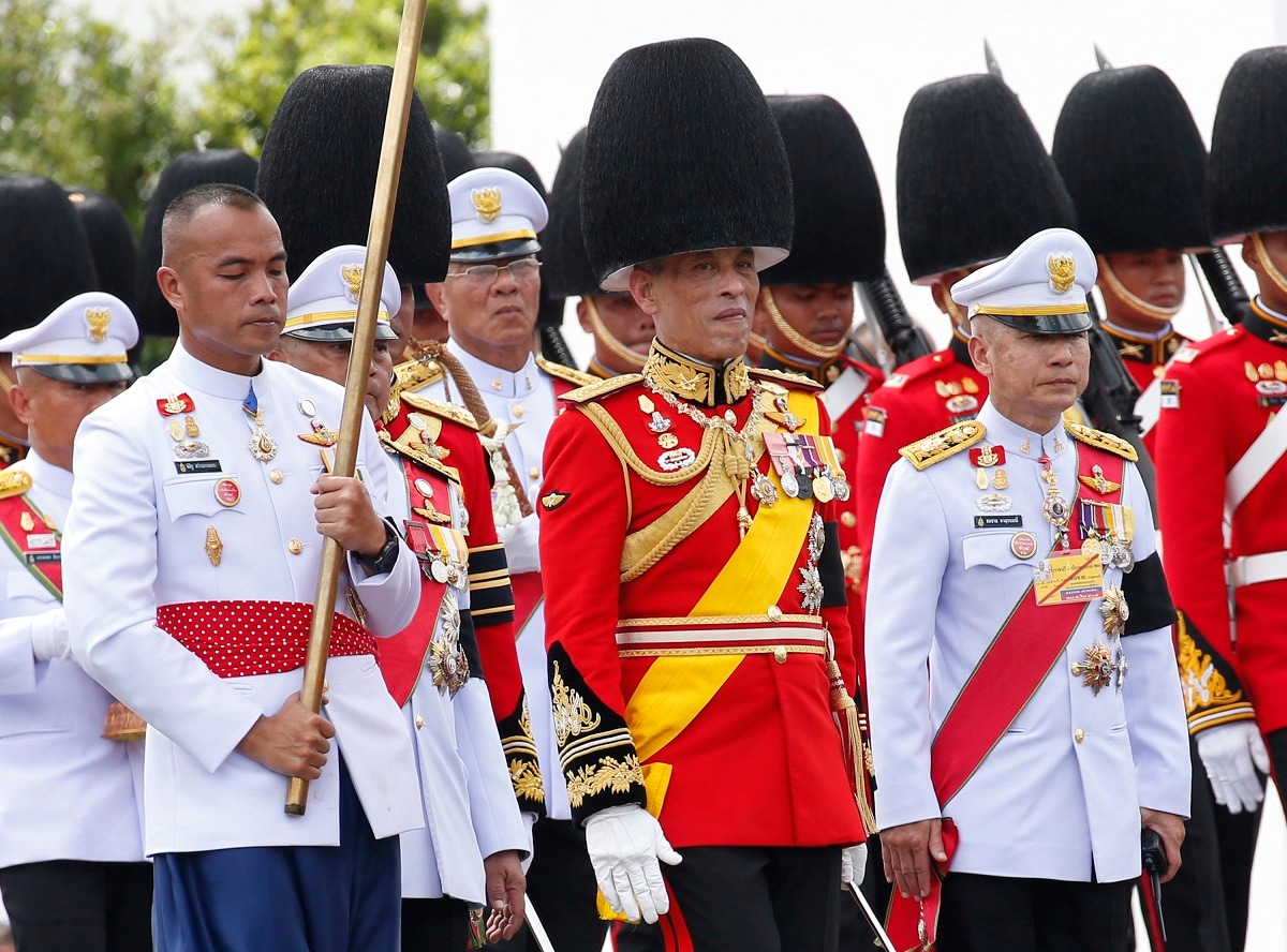 It will not be easy for Vajiralongkorn to emulate his father as he is likely to find it tough to build a standing among common people of the country. (AP Photo/Sakchai Lalit, File)