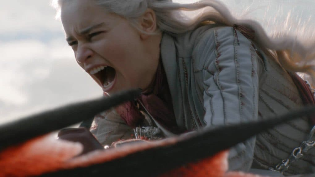Game of Thrones Season 8 Episode 4: Daenerys Targaryen's crisis is the kind of nightmare every CEO dreads