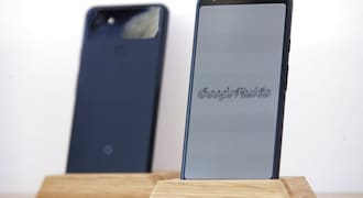 Google launches Pixel 3a, 3a XL. Here's the first look of the smartphones