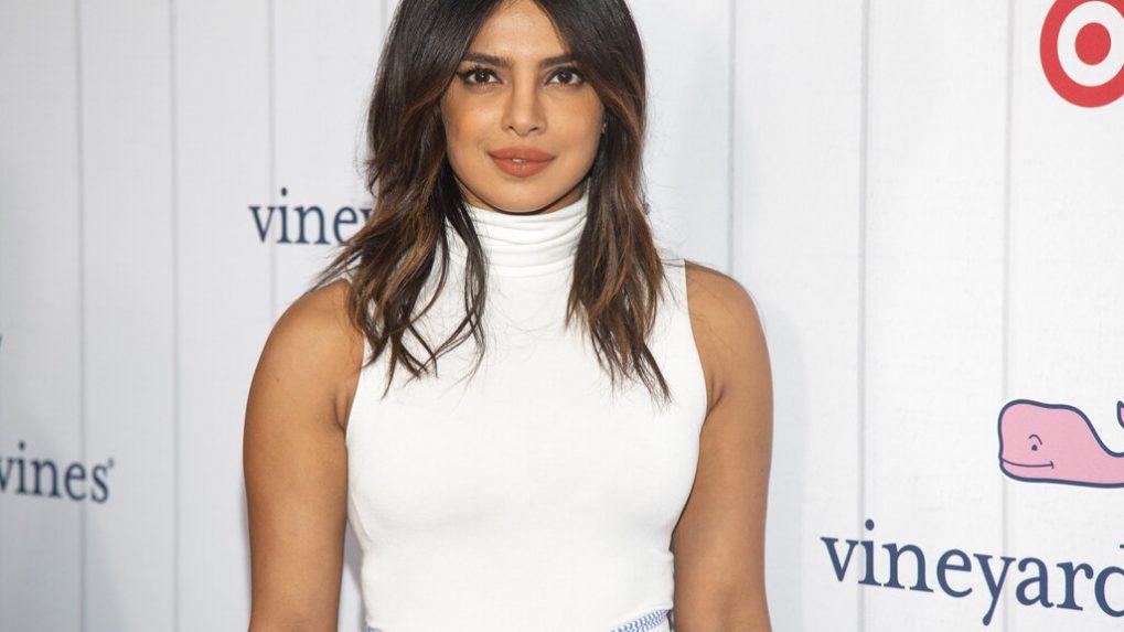 'Game of Thrones' is a family affair for Priyanka Chopra