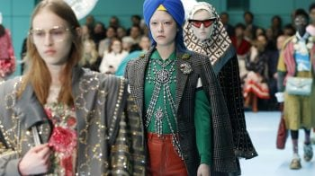Sikhs say Nordstrom apologised for turban, waiting for Gucci