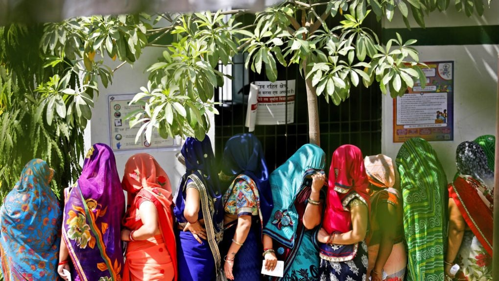 From no jeans to no ghoonghat: Why so many rules over women's clothing?