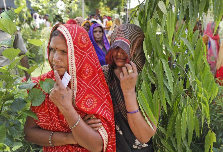 Bihar sees high female turnout in Lok Sabha polls