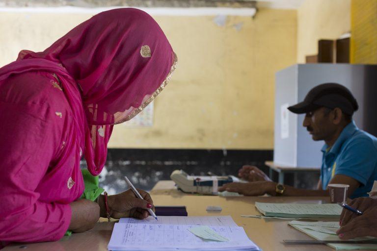 Lok Sabha election results 2019: BJP wins 28 out of 29 seats in Madhya Pradesh