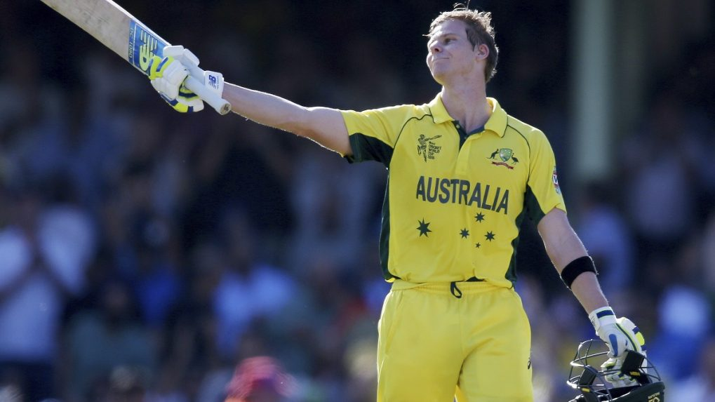 With Smith and Warner back, Australia primed for World Cup