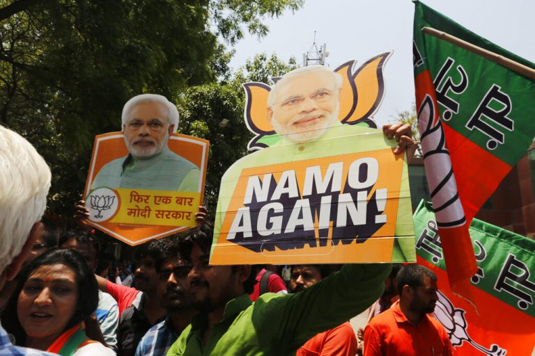 How Modi came up trumps to swing results in Lok Sabha elections 2019