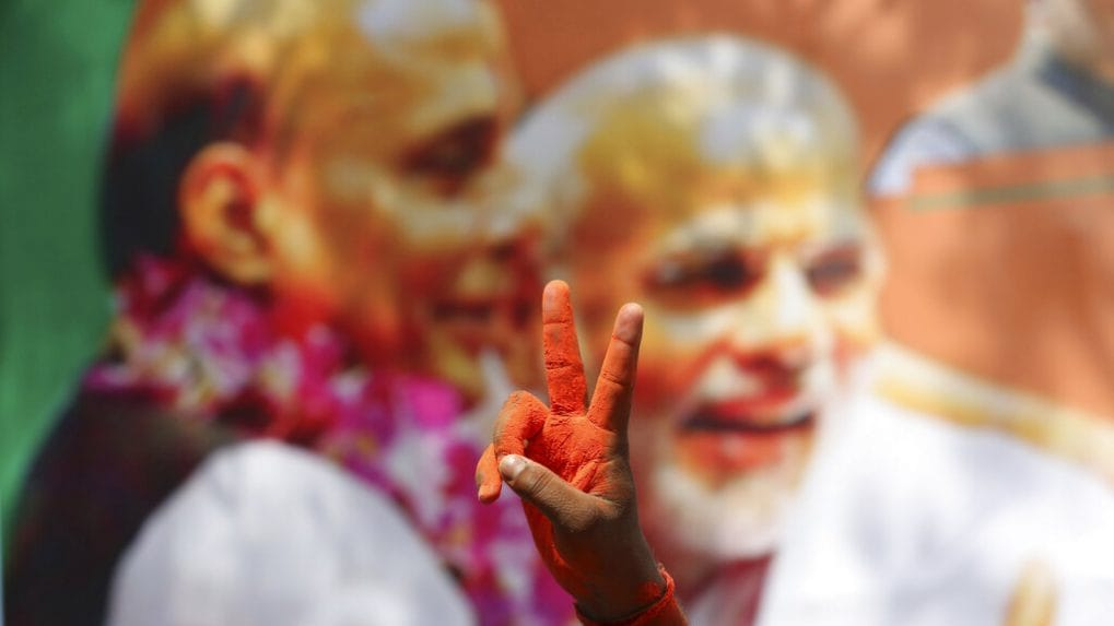 Lok Sabha election results 2019: Time to exorcise the 'Suit Boot Ki Sarkar' ghost in Modi 2.0