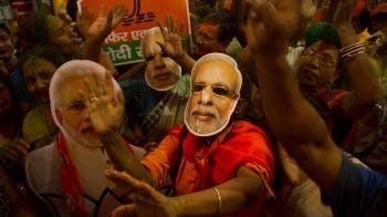 Lok Sabha election results 2019: Narendra Modi stuns opposition with a bigger victory than 2014