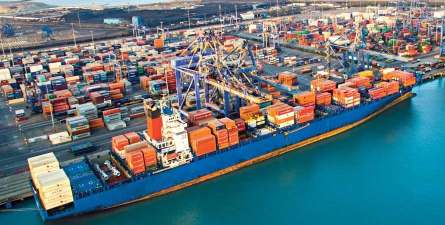 Adani Ports: APSEZ has suspended vessel operations at its Tuna and Mundra Port in Gujarat for next 24 hours in the wake of cyclone Vayu hitting the state. (Image: Company)