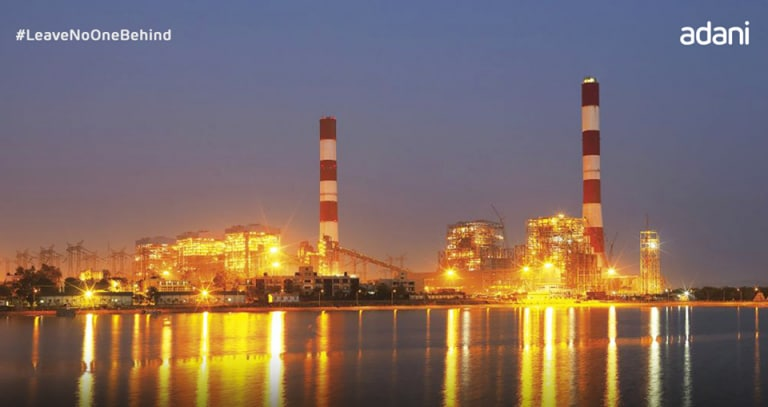 Adani Power net profit nosedives to Rs 3.88 crore in September quarter