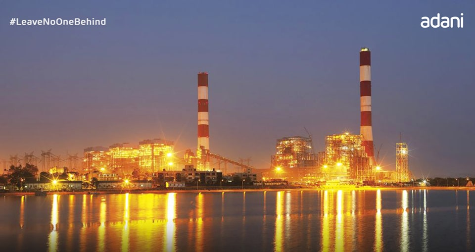 Adani Power rose 7.3 percent to hit its 52-week high of Rs 64.70 per share. The company acquired GMR Chhattisgarh Energy Ltd as the consortium of lenders approved its resolution plan, according to an exchange filing. (Image: Adani Power)