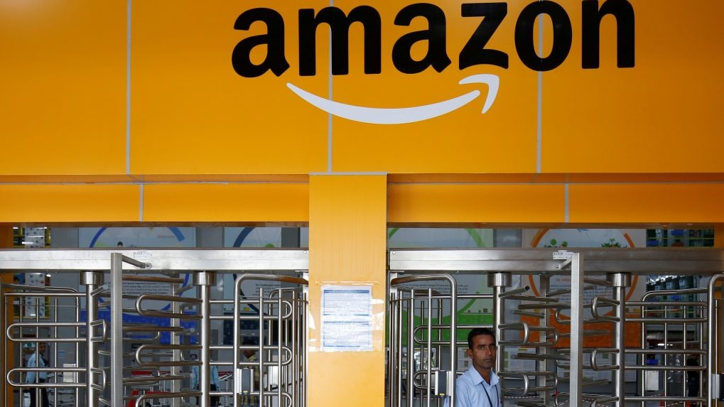Amazon's third-party sellers to get more rights, says report