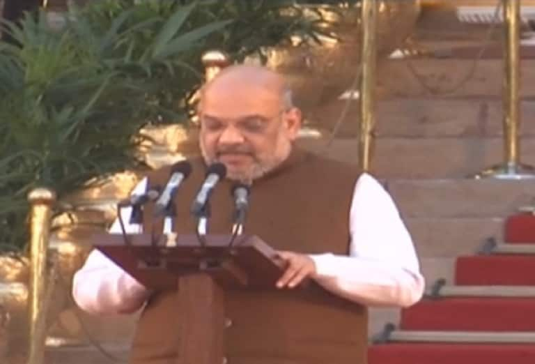 Home minister Amit Shah proposes multipurpose ID card for all utilities