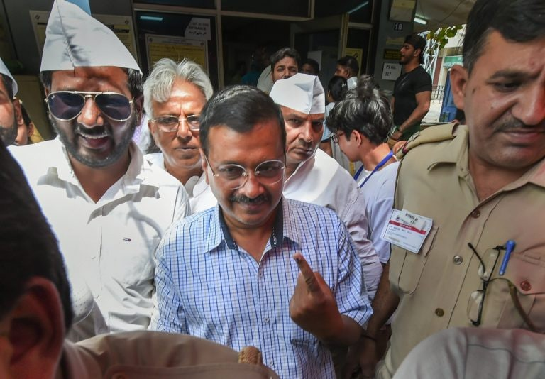 Free electricity up to 200 units for tenants in Delhi, says Arvind Kejriwal