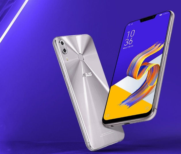 Asus Zenfone 5Z- Taiwanese smartphone maker ASUS launched its latest flagship smartphone ZenFone 5Z in India at a starting price of Rs 29,999. The smartphone is powered by Qualcomm Snapdragon 845 chipset, coupled with 8GB RAM and 256GB internal storage. ZenFone 5Z comes with a 6.2-inch SuperIPS FHD+ display and dual-cameras and has dual 5-magnet speakers that put out stereo sound powered by dual NXP amplifiers.