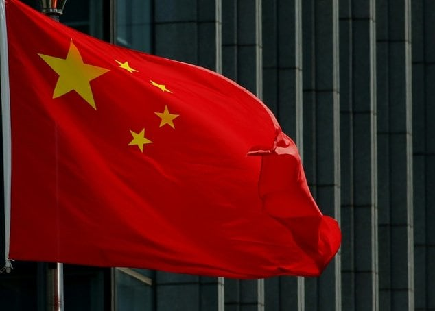 China launches Nasdaq-style tech board in Shanghai