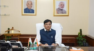 4 more Indian pharma firms expected to start vaccine production by Oct-Nov: Health Minister