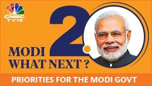 Modi 2.0: What Next?