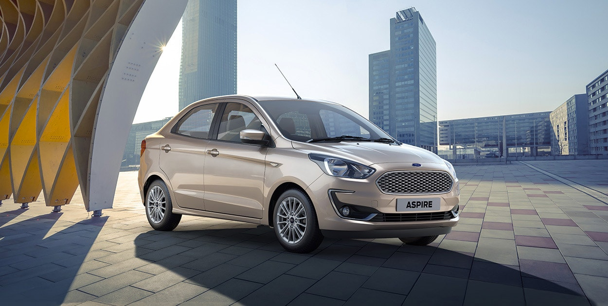 At second position is another Ford product, i.e. the sedan Ford Aspire. The model saw a nearly 40 percent decline in sales in June when it sold only 463 units in comparison to 761 in May.
