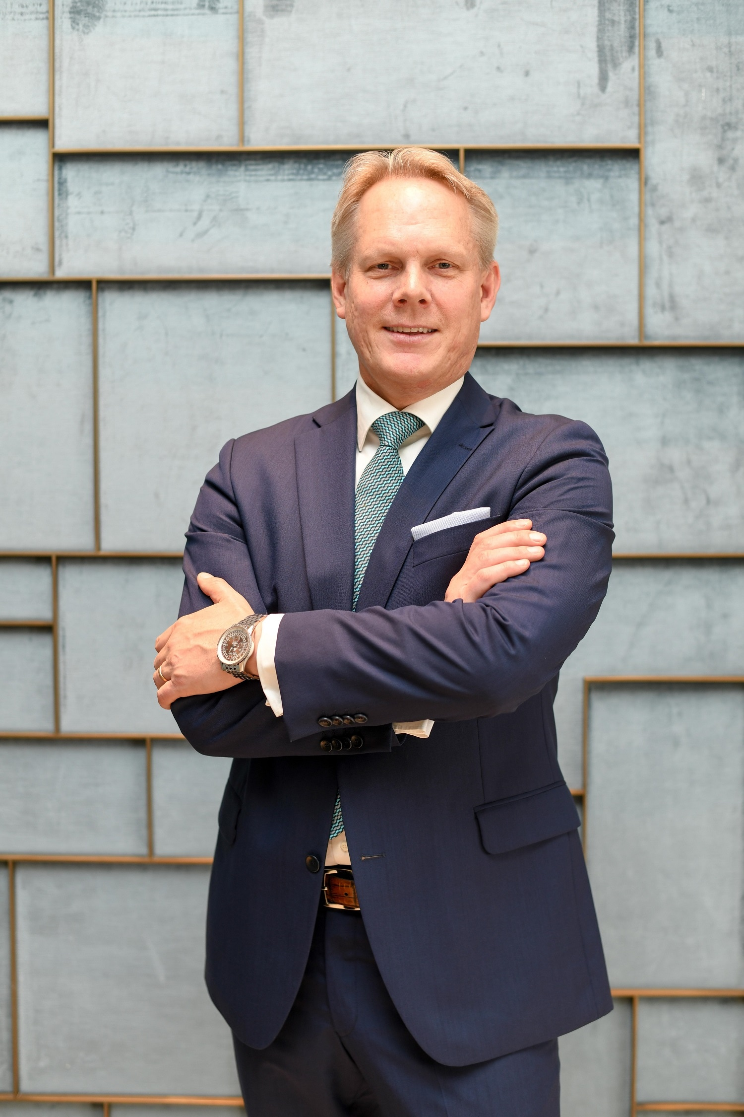General manger Fredrik Blomqvist is a Four Seasons veteran who has opened several Four Seasons properties, including Four Seasons Hotel Guangzhou