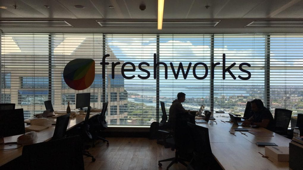 Is Freshworks $85 million richer? Company confirms 'secondary transactions' this year