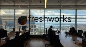 Salesforce rival Freshworks valued at over $12 billion as shares jump in US debut