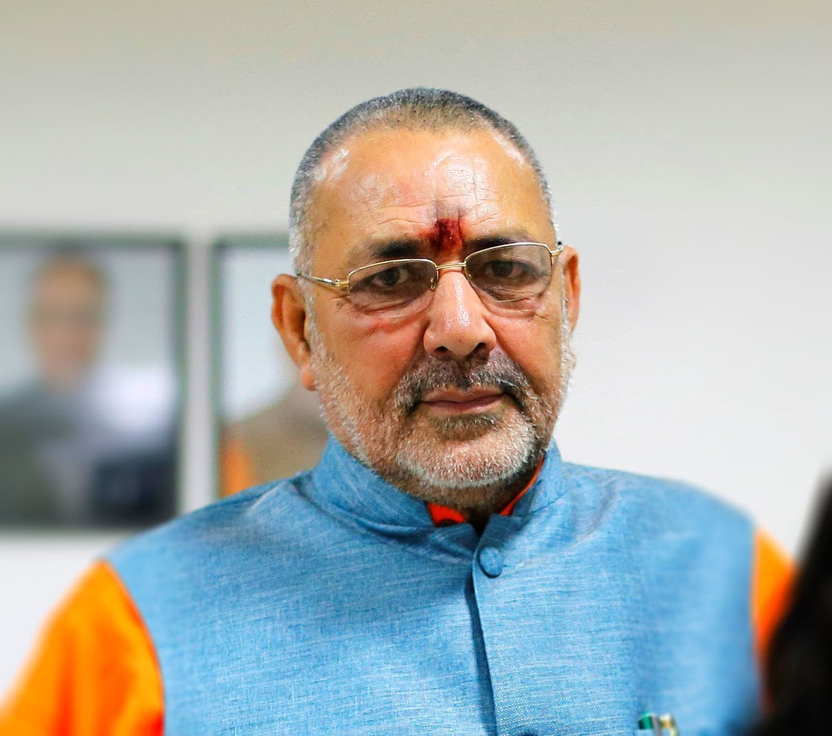 Giriraj Singh, Minister of Animal Husbandry, Dairying and Fisheries: Firebrand leader known for his controversial remarks, Giriraj Singh will also retain his Cabinet berth after trouncing Kanhaiya Kumar by a staggering margin of over four lakh votes from Begusarai.