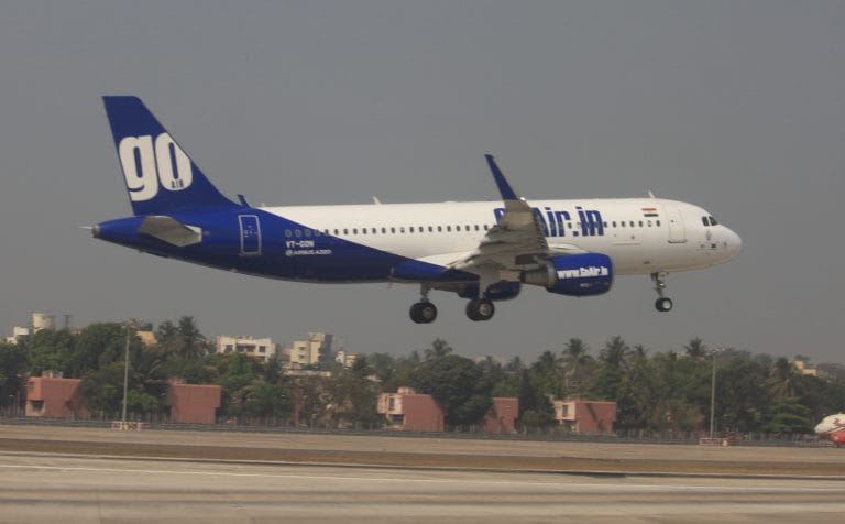 EXCLUSIVE: GoAir to suspend flights to Maldives from July