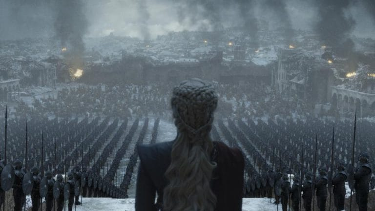 Game of Thrones season 8 episode 6 review: The 'winter' is over with a bittersweet ending