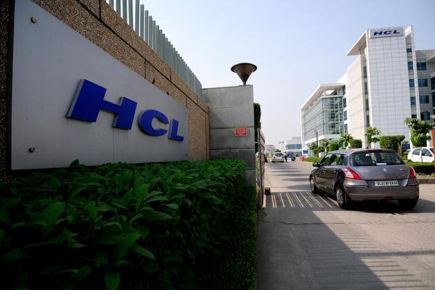 HCL Technologies (Buy | TP: Rs 1,380): CLSA said the IT firm delivered a stellar revenue beat with organic growth accelerating above larger peers TCS, Infosys and Accenture. It is a unique large-cap IT firm that is winning share like its larger peers but trades cheaper than its underperforming midcap peers, it added. While CLSA increased US dollar revenue and Ebit estimates, a tax increase drives a 3 percent cut in its FY21-22 EPS. (Image: Company)