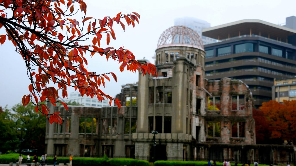 A homage to Hiroshima: 74 years on, remembering the most savage military conflict in history