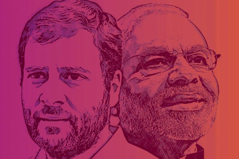 Lok Sabha 2019 election results: Gopal Shetty defeats Urmila Matondkar in Mumbai North by about 4.7 lakh votes