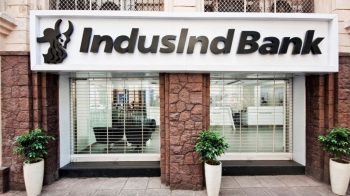IndusInd Bank shares gain 4% post quarterly update; Jefferies raises target price