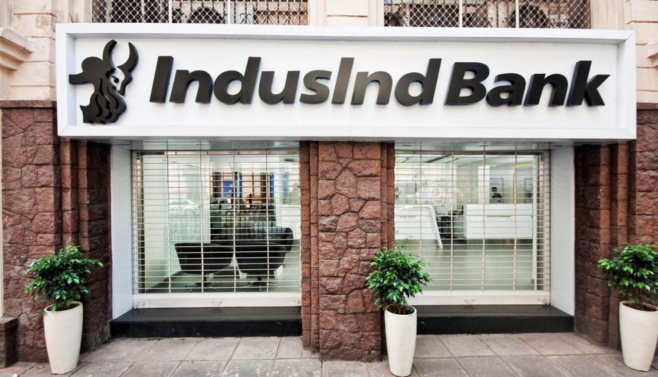 IndusInd Bank  | The bank's Q4FY21 net profit jumped to Rs 876 crore from Rs 301.8 crore, while net interest income increased 9.4 percent to Rs 3,534.6 crore from Rs 3,231.2 crore, YoY.