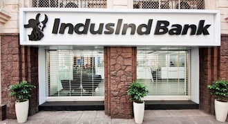 IndusInd Bank shares rise over 3% after Q1 results; should you buy, sell or hold?