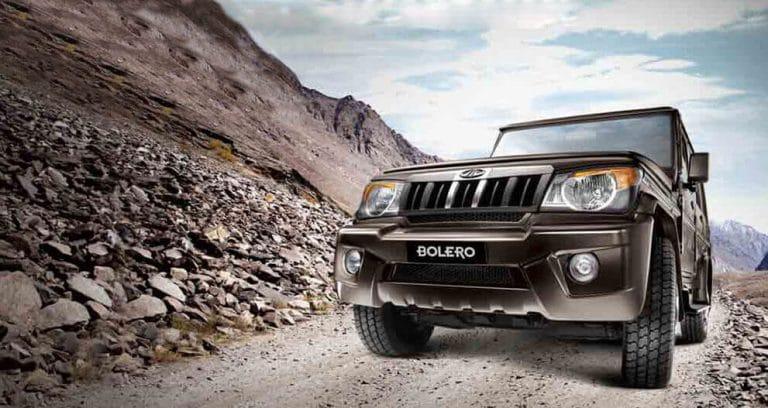 Bolero and Supro pick-up trucks help M&M ride the COVID-19 storm