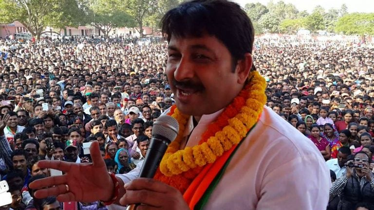 Lok Sabha 2019 election results: BJP's Manoj Tiwari wins in North East Delhi constituency against Congress' Sheila Dikshit