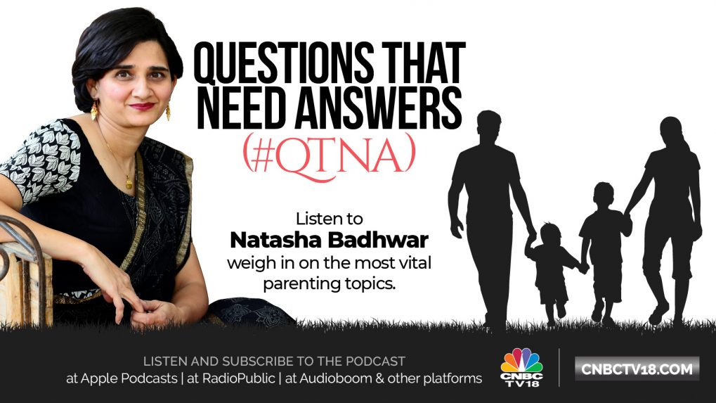 Why my daughters don't go to school anymore: Natasha Badhwar talks about the power of unschooling