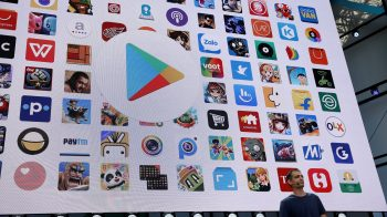 Google says 3% of paid apps non-compliant on Play Store tax