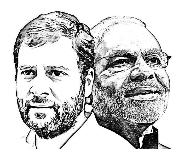 Narendra Modi and Rahul Gandhi to arrive in Kerala today