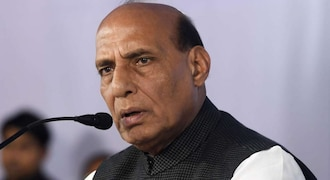 India-China border tensions latest updates: Rajnath Singh meets his Chinese counterpart, pushes for restoration of status quo