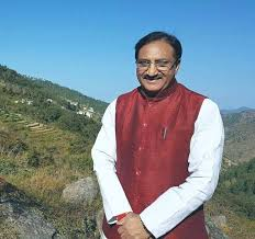 Union Minister Ramesh Pokhriyal rushed to AIIMS due to post-COVID-19 complications