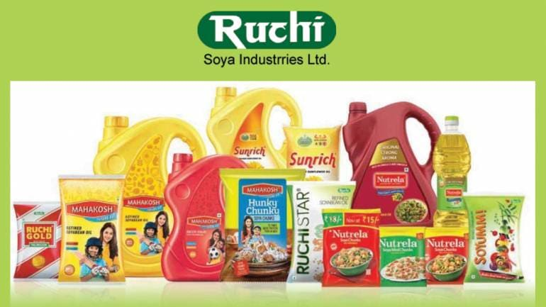 Ruchi Soya shares lost 4.9 percent to hit the 52-week low of Rs 4.85 per share on the NSE. (Image: Ruchi Soya)